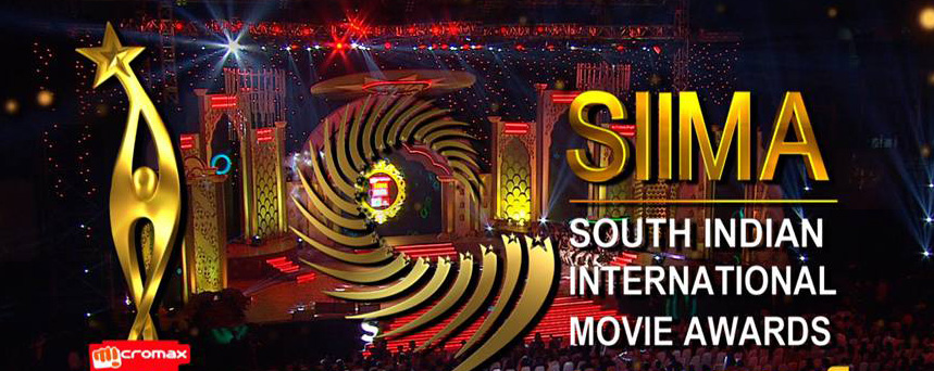 5th SIIMA Awards 2016 Winners List, Nominees, Voting Details