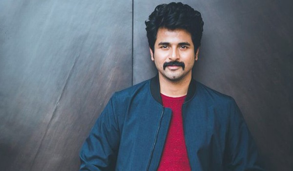 Sivakarthikeyan Upcoming Movies