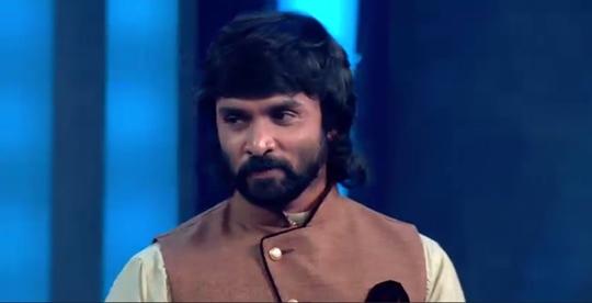 Snehan Bigg Boss Tamil