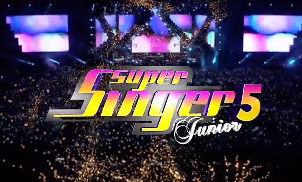 Super Singer Juniors Contestants
