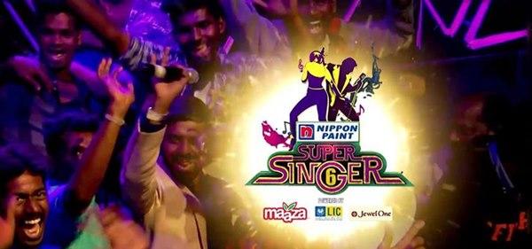 Super Singer Vote