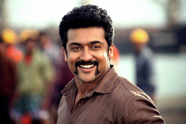 Suriya 100 Crore Movies