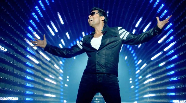 24 Box Office 100 Crore Collection