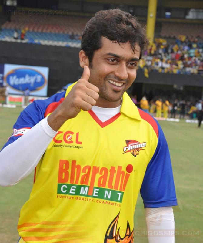 Chennai Singam Team