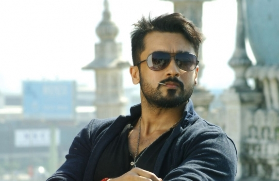 Suriya Hit Flop Movies List
