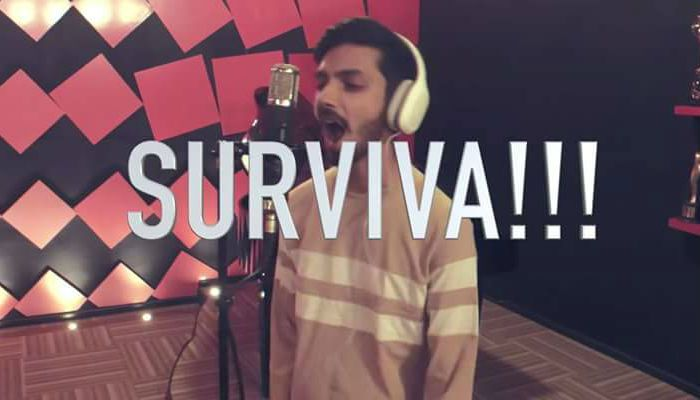 Surviva Lyrics