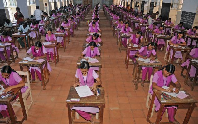 Tamil Nadu 12th Result 2016 Date Officially Announced