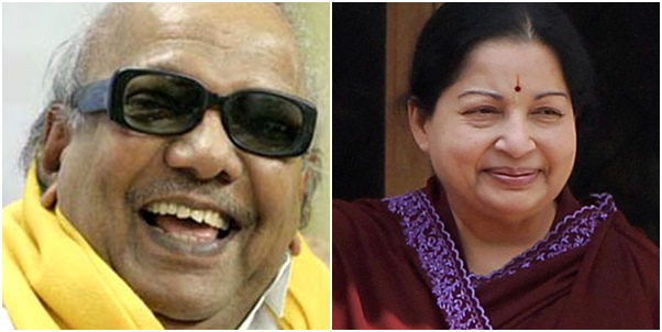 Tamil Nadu Election Result 2016 Winners