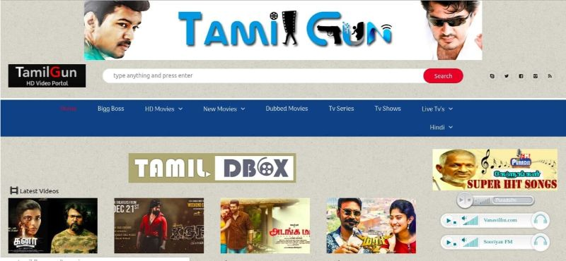 Tamilgun Movies Download