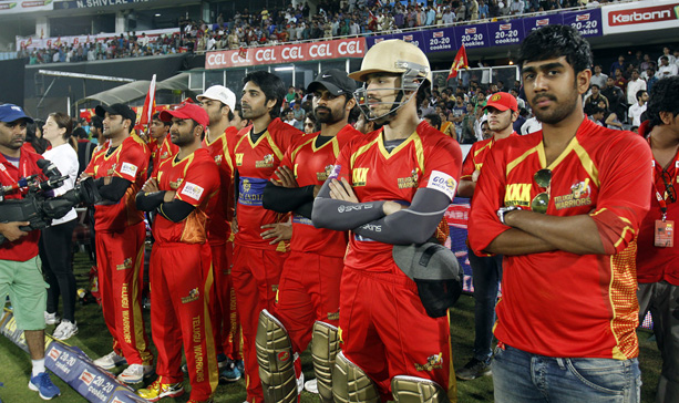 Telugu Warriors, CCL, Celebrity Cricket League, Telugu Warriors fixtures, Telugu Warriors matches, Telugu Warriors schedule, Telugu Warriors CCL 2016, Telugu Warriors timetable