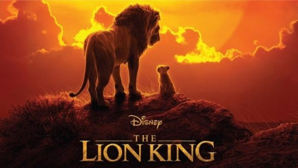 The Lion King Movierulz Free Download