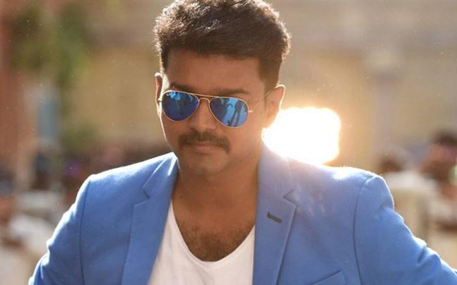 Vijay Theri 100 crore Club movie