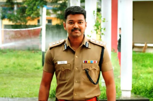 Vijay Theri Hit or Flop Movie Verdict details