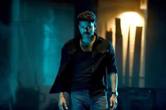 Theri, Theri Trailer, Theri Official Trailer, Theri Movie Trailer, Vijay, Samantha