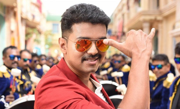 Ilayathalapathy Vijay Theri Box Office Records