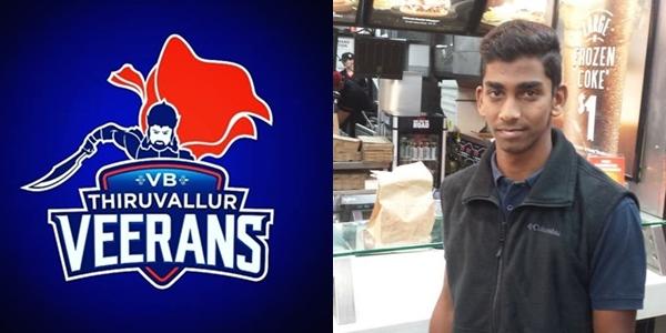 Thiruvallur Veerans Team TNPL