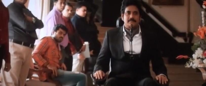 Thozha, Karthi, Nagarjuna, Entertainment