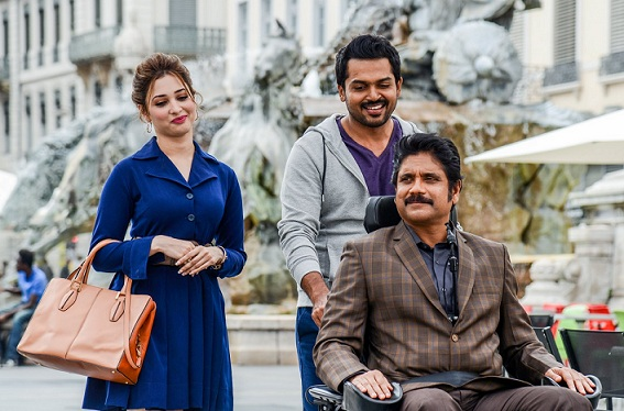 Thozha Hit or Flop Movie Verdict