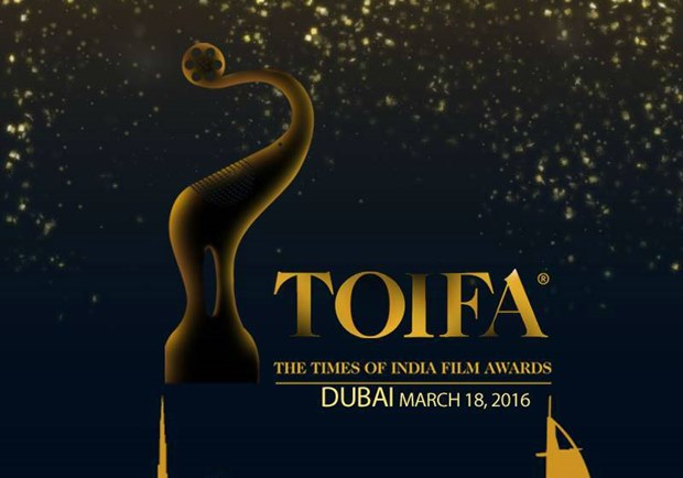 List of Winners TOIFA 2016 (Times of India Film Awards) - Complete Details