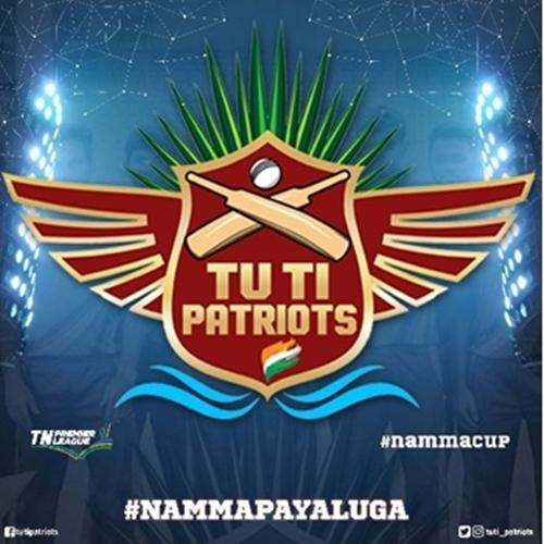 TUTI Patriots Logo