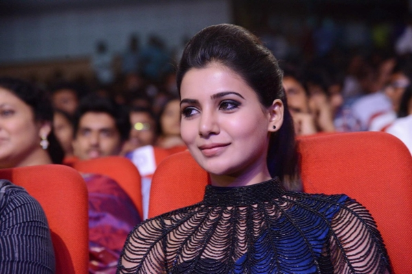 Vada Chennai Movie Heroine