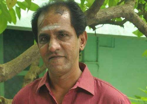 Vaiyapuri Biography