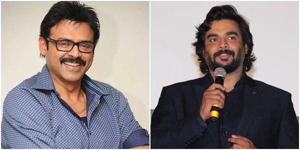 Venkatesh, Telugu, News, Irudhi Suttru, Venkatesh Irudhi Suttru Remake, Venkatesh next movie
