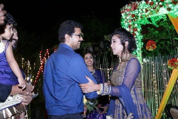 VJ Anjana Marriage Photos, Photos, Anjana, Anjana Marriage, Anjana marriage images, Anjana Chandran Wedding, Sun Music, Sun Music Anjana, Anjana Rangan