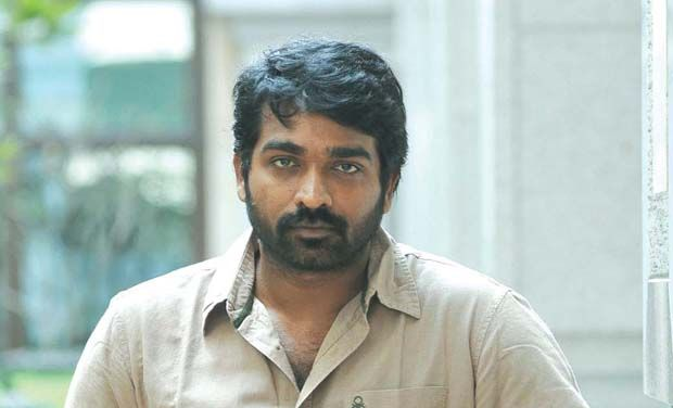 Vijay Sethupathi movie update