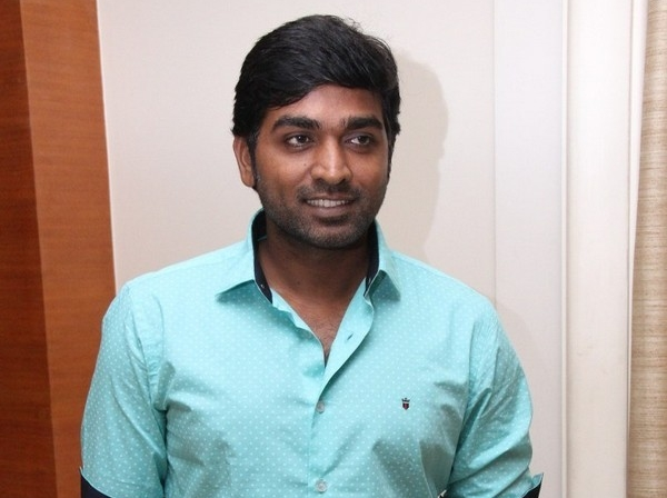 Vijay Sethupathi Salary in 2016