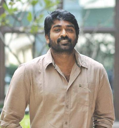 Vijay Sethupathi Upcoming Movies