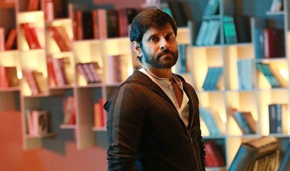 Vikram Actor Age Wiki Family Biography Height Wife Caste Details