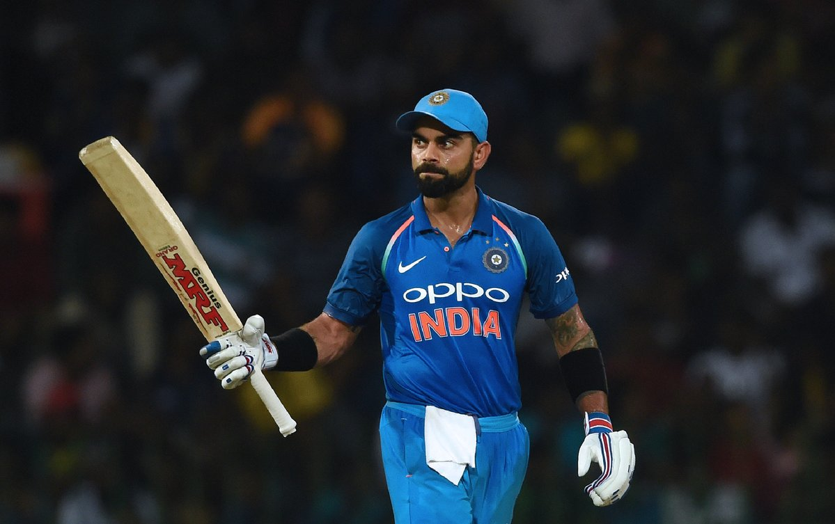 Cricket, India, New Zealand, Virat Kohli, World Record, Ricky Ponting