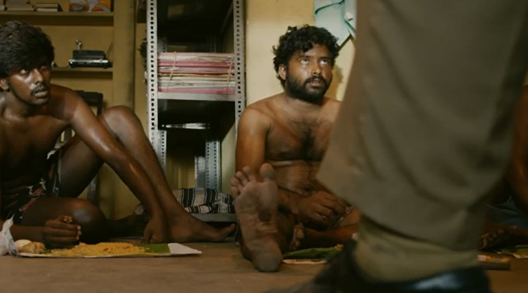 Visaranai Out from Oscar