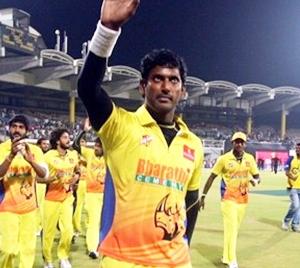 Nadigar Sangam Cricket, Nadigar Sangam Cricket Teams