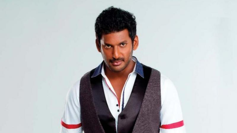 Vishal Hit Flop Movies List