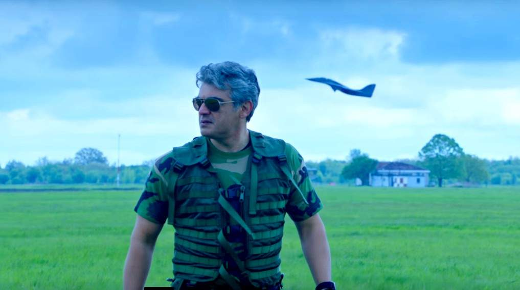 Vivegam, Vivegam Hit, Vivegam Flop, Vivegam Hit or Flop, Hit or Flop, Vivegam Movie Verdict, Vivegam Box Office, Ajith's Vivegam Hit or Flop