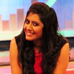 VJ Priyanka