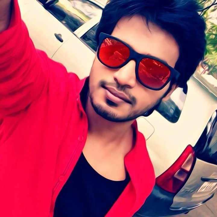 VJ Rakshan Vijay TV