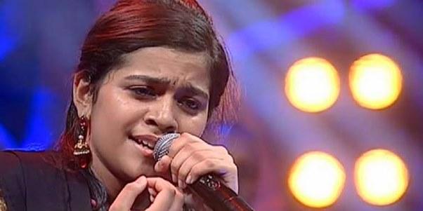 Super Singer, Super Singer Finals Voting, Vote for Lakshmi Pradeep, Lakshmi Pradeep Super Singer, Airtel Super Singer 5, Lakshmi Pradeep Voting, Lakshmi Pradeep