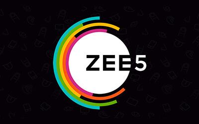 Zee5 Online Movie Streaming