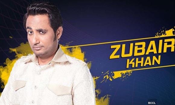 Zubair Khan Bigg Boss